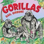 Gorillas af Gail Gibbons