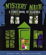Mystery Math af Edward Miller