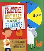 Fractions, Decimals, and Percents af Edward Miller