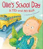 Ollie's School Day af Stephanie Calmenson