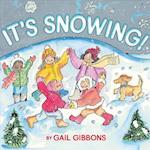 It's Snowing! af Gail Gibbons