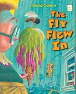 The Fly Flew In (I Like to Read)