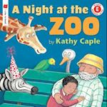 A Night at the Zoo (I Like to Read)