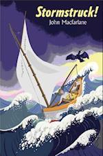 Stormstruck! af John Macfarlane