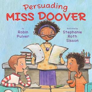 Persuading Miss Doover