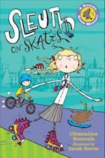 Sleuth on Skates (Sesame Seade)