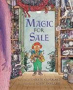 Magic for Sale