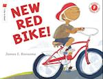 New Red Bike! (I Like to Read)