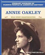 Annie Oakley af Theodore Link, Jason Porterfield