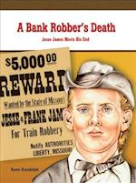 A Bank Robber's Death af Joanne Randolph