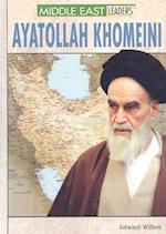 Ayatollah Khomeini af Edward Willett