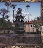 Mission San Fernando Rey de Espana af Jacqueline Ching