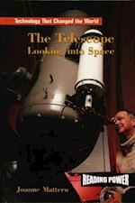 The Telescope (Reading Power Technology That Changed the World)