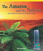The Amazon and the Sahara (Math for the Real World)