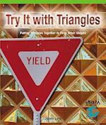 Try It W/Triangles af Zelda King