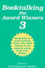 Booktalking the Award Winners 3