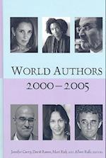 World Authors, 2000-2005 (Wilson Authors)