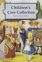 Children's Core Collection, 21st Edition (2014)