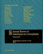 Astronomy and Astrophysicis W/ Online, Vol. 48 (Annual Review of Astronomy and Astrophysics Print Edn Only)