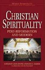 Christian Spirituality