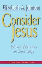 Consider Jesus af Elizabeth A. Johnson