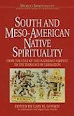 South & Meso-American Native Spirituality