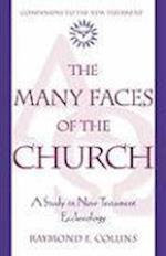 The Many Faces of the Church af Raymond F. Collins