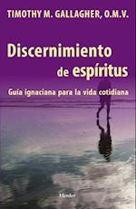 Discernimiento de espiritus