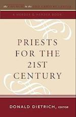 Priests for the 21st Century (The Boston College Church in the 21st Century)