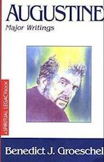 Augustine (Crossroad Spiritual Legacy Series)