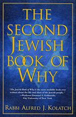 The Second Jewish Book of Why af Alfred J. Kolatch