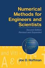 Numerical Methods for Engineers and Scientists, Second Edition, af Hoffman D. Hoffman, Steven Frankel, Joe D. Hoffman
