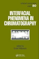Interfacial Phenomena in Chromatography (Lecture Notes in Pure and Applied Mathematics, nr. 80)