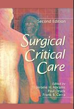 Surgical Critical Care, Second Edition