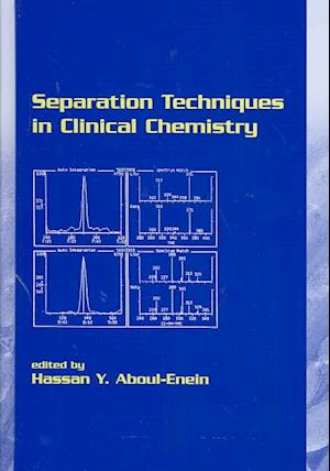 Separation Techniques in Clinical Chemistry