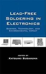 Lead-Free Soldering in Electronics