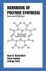 Handbook of Polymer Synthesis (Plastics Engineering, nr. 70)