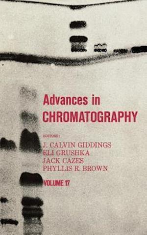 Advances in Chromatography, Volume 17
