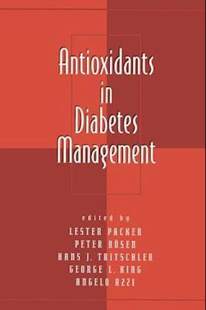 Antioxidants in Diabetes Management