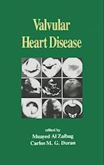 Valvular Heart Disease (Fundamental and Clinical Cardiology, nr. 20)