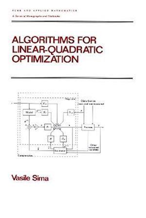 Algorithms for Linear-Quadratic Optimization
