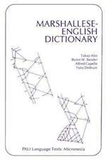 Marshallese-English Dictionary