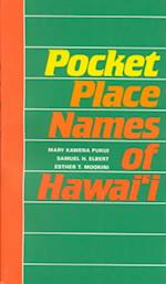 Pocket Place Names of Hawaii