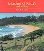Beaches of Kauai and Niihau af John R. Clark