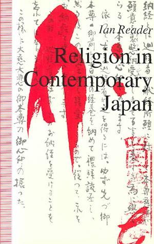 Religion in Contemporary Japan