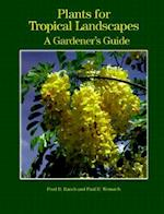 Plants for Tropical Landscapes
