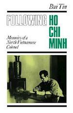 Following Ho Chi Minh af Bui Tin