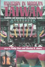 Religion in Modern Taiwan