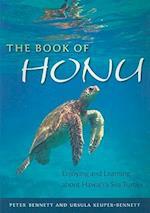 The Book of Honu (A Latitude 20 Book)