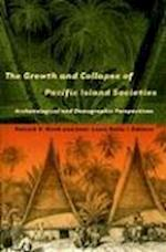 The Growth and Collapse of Pacific Island Societies